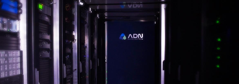ADNDatacenters servicios