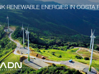 Costa Rica and its renewable energies