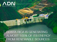 Costa Rica´s Renewable Energy