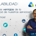 VIDEO: Escalabilidad en su datacenter